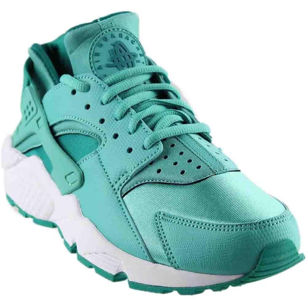 NIKE Women's Air Huarache Run Ultra Running Shoe B01M7O07F7 6 M US Washed Teal/Rio Teal/White