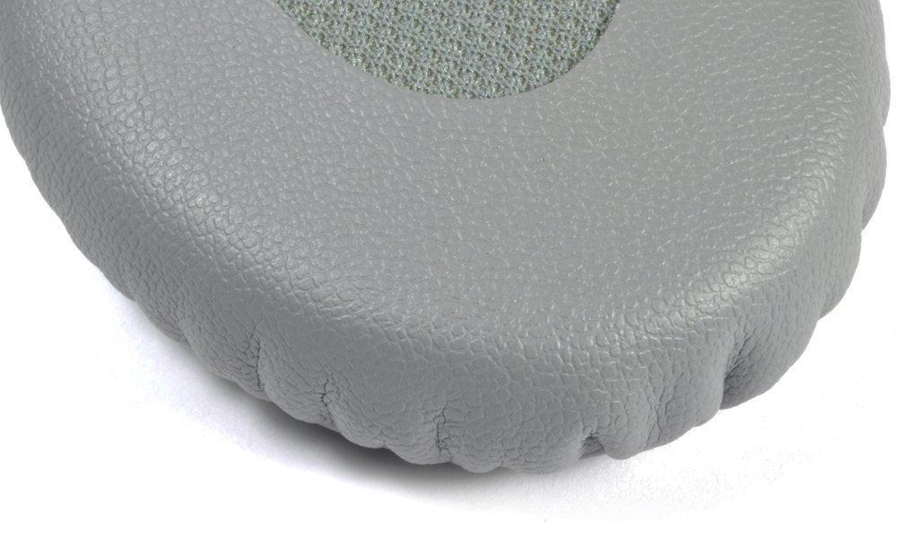 OE2i SoundTrue Cuffie Auricolari Cuscino Grigio Coppia di Cuscinetti Auricolari in Pelle Schiuma Kit Orecchio pastiglie REYTID  Sostituzione Bose On-Ear 2 OE2