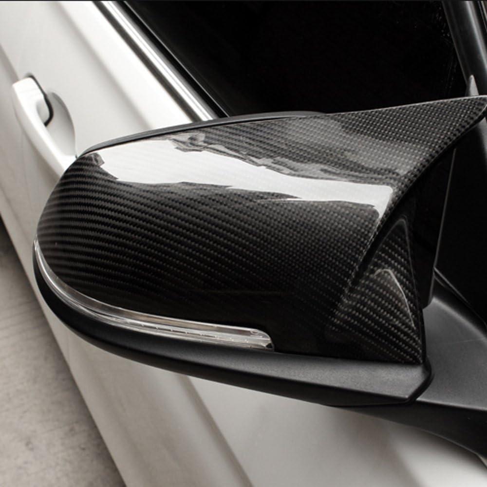 M3 style carbon fiber replacement part mirror cover for BMW 1 2 3 4 X 1 series F20 F22 F23 F87 F30 F32 F33 F36 E84
