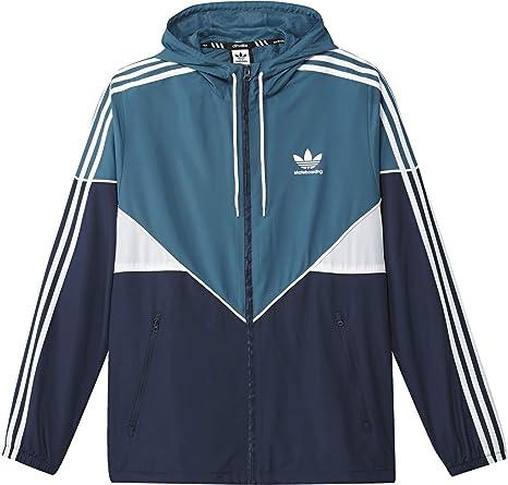 Abbigliamento Giacca A Vento Adidas it Premiere Amazon ZB1qqw0