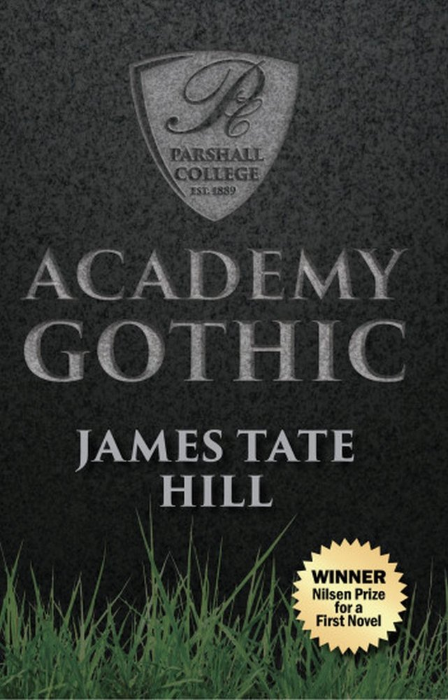 Download Academy Gothic PDF