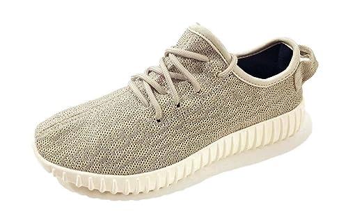 Nevin de la Mujer Lace Up Moda Zapatillas Deportivas Casual Zapatillas de Running Transpirable y cómodo: Amazon.es: Zapatos y complementos