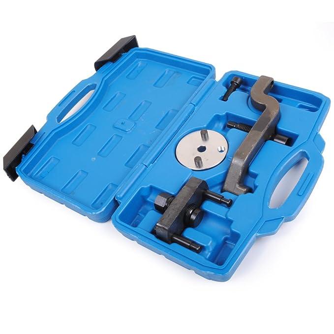 XXR HERRAMIENTAS VW T5 2.5 TDI AXD AXE BAC BLJ BLK BNZ BPC AGUA BPD REMOCIÓN BOMBA KIT: Amazon.es: Bricolaje y herramientas