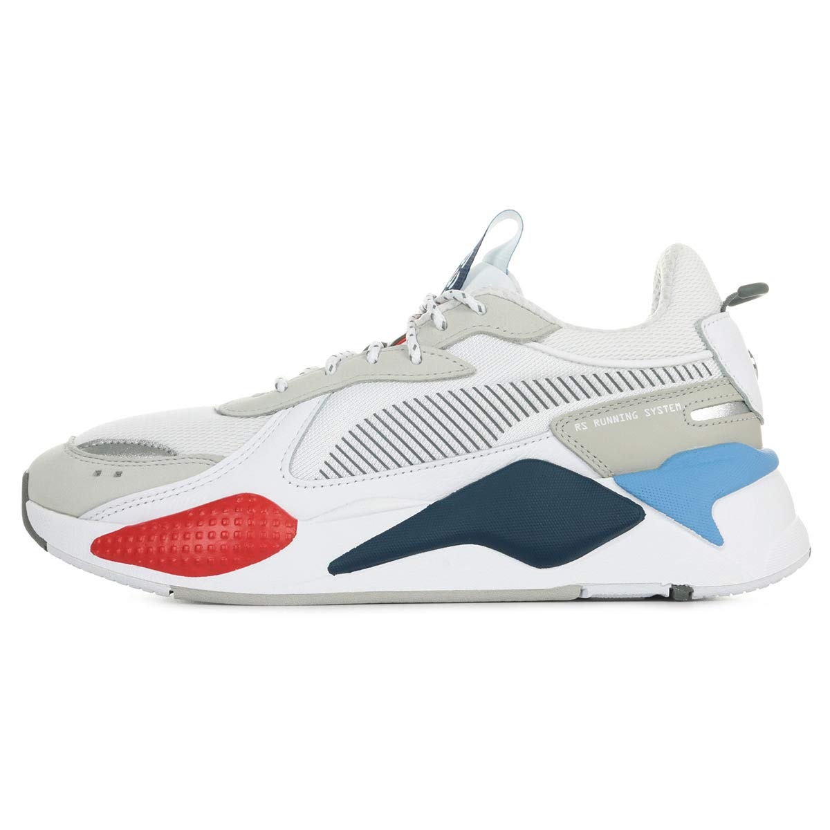 Puma RS X BMW Motorsport, Baskets Mode Homme: