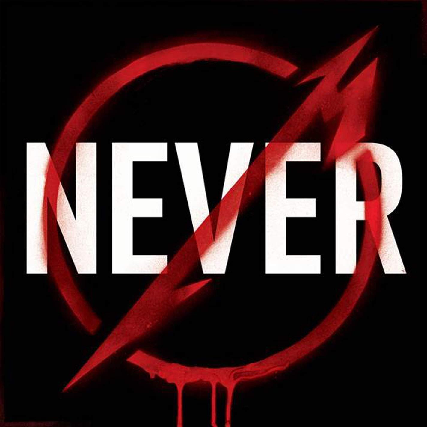 Metallica Metallica Through The Never 33 Rpm 3lp Black Red