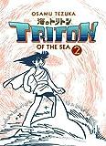 Triton of the Sea Volume 2 (Manga) by Osamu Tezuka (2013-11-26)