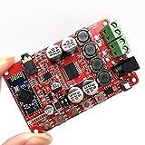 TDA7492P Bluetooth 4.0 Amplifier Board, 25W + 25W Dual Channel Wireless Digital Audio Receiver 50 Watt AMP Module