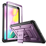 SUPCASE Unicorn Beetle Pro Series Case Designed for Galaxy Tab A 10.1 (2019 Release), Full-Body Rugged Heavy Duty…