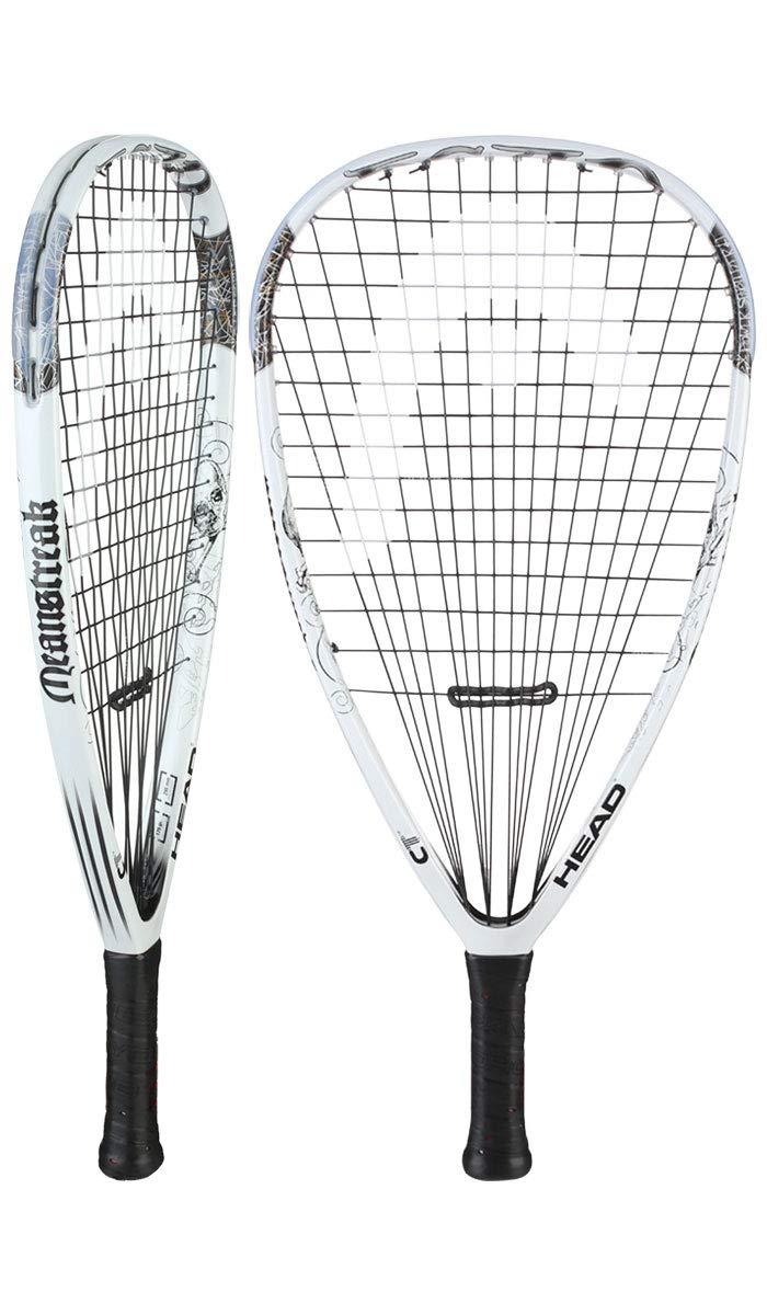 Head Meanstreak Racquetball Racquet (3 5/8)
