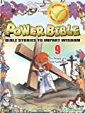 img - for Power Bible: Bible Stories To Impart Wisdom # 9-The People Of A New Covenant book / textbook / text book