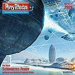Schwarzes Feuer (Perry Rhodan 2926)   Kai Hirdt