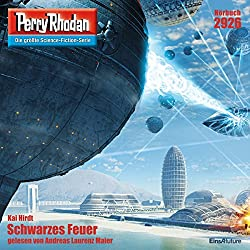 Schwarzes Feuer (Perry Rhodan 2926)