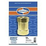 Uniweld F36 Adaptor CO2 Cylinder to Nitrogen