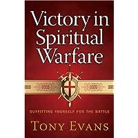 Amazon Best Sellers: Best Christian Spiritual Warfare