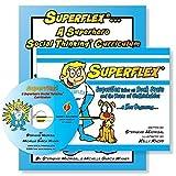 Superflex... A Superhero Social Thinking Curriculum by Stephanie Madrigal (2008-01-01)