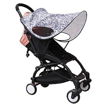 Baby Kinderwagen Sonnensegel Sonnenschutz Abdeckung Sonnendach Buggys