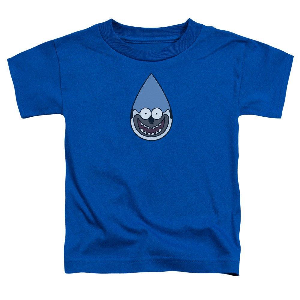 Regular Show Mordecai Toddler T-Shirt
