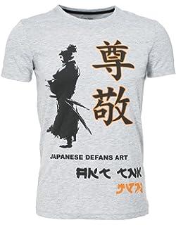 Akito Tanaka Jogging Coton Homme 337 Gris  Amazon.fr  Vêtements et ... 909daed64cf