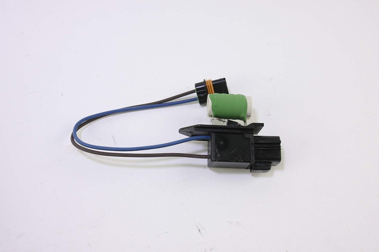 Genuine MOPAR Wiring-12 Way 68340110AA