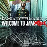 Welcome to Jamrock by DAMIAN MARLEY (2011-03-11)