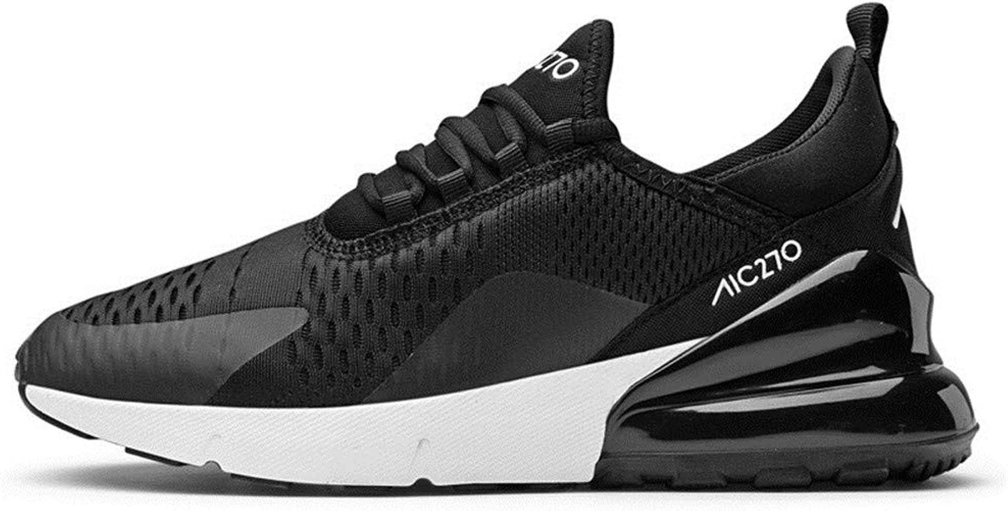 AZOOKEN Hombre Mujer Zapatillas de Deporte Zapatos Deportivos Aire Libre y Deportes Zapatillas de Running Gimnasia