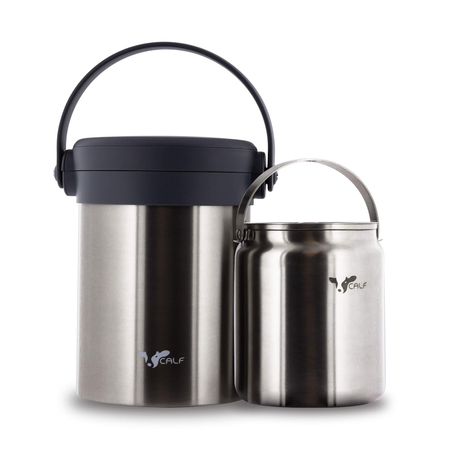 Buffalo Vacumm Sealed Thermal Food Container (3.2L)