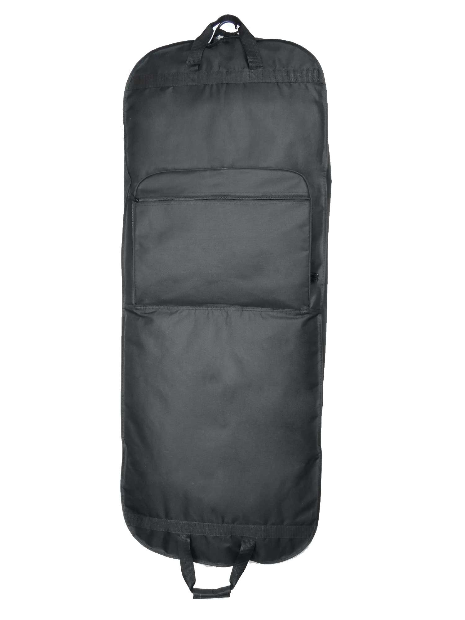 DALIX 60'' Professional Garment Bag Cover for Suits Pants and Gowns Dresses (Foldable)