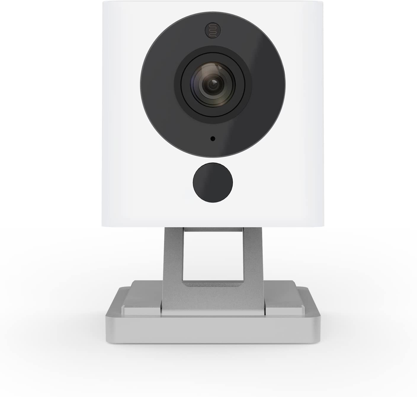 Wyze Cam V2 1080p HD Indoor Wireless Smart Home Camera wall bracket Pack of 2