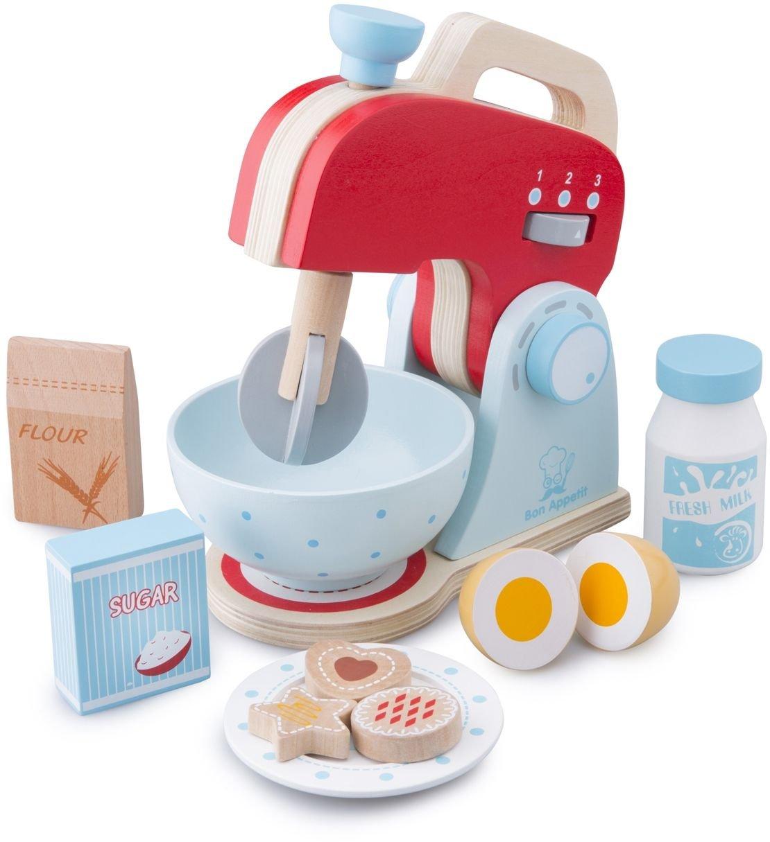 New Classic Toys Kinder Mixer aus Holz