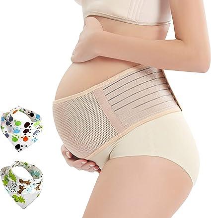dolor abdominal bajo y dolor pélvico durante el embarazo