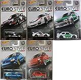 Hw Car Culture Asst Size Ea Hot Wheels Car Culture Asst