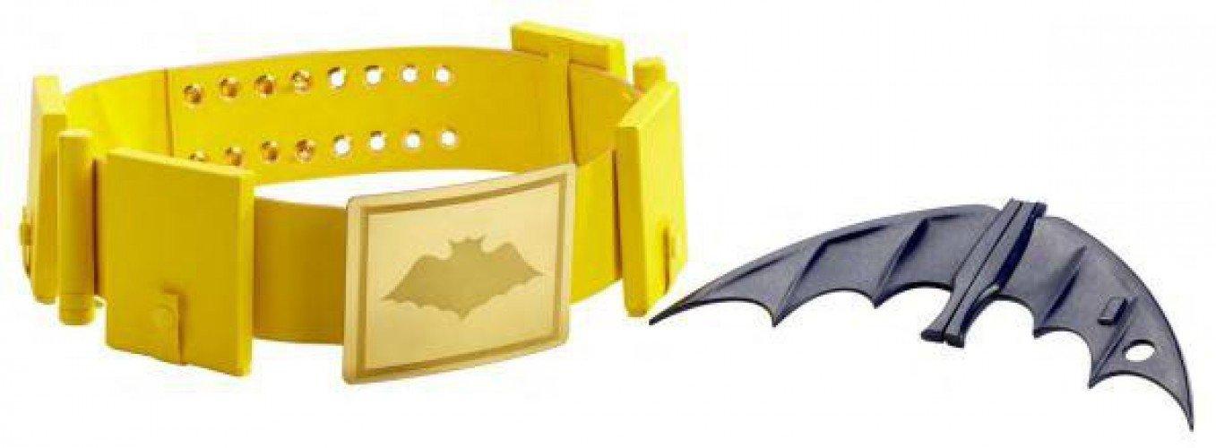 DC Classics TV Series Batman 1966 Prop Replica Utility Belt   B00HHT944A