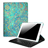 Best Keyboard With Stand Covers - Fintie iPad 9.7 inch 2017 / iPad Air Review