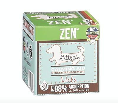 Licks - Little Zen