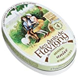 Les Anis De Flavigny, Anise (French Mints), 1.75-Ounce Tins (Pack of 8)