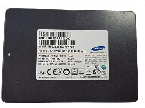 SAMSUNG - SSD de 128 GB MZ7TE128HMGR-000L1 ...