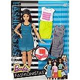 """Barbie DTF01 """"Fashionistas So Sporty"""" Doll"""