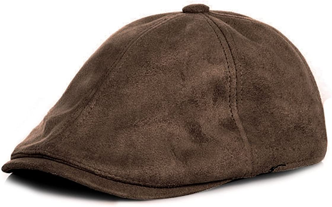 HOTER Children Corduroy Newsboy Cap Hat at Amazon Men s Clothing ... 7af4719c4ce6