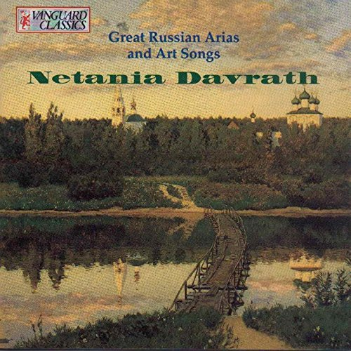 (Great Russian Arias and Art Songs)