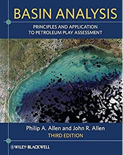 Tectonic geomorphology douglas w burbank robert s anderson basin analysis principles and application to petroleum play assessment fandeluxe Image collections