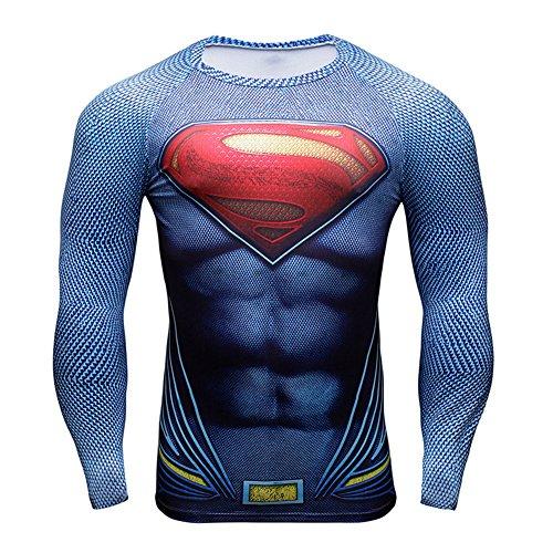 Super (Superhero Costume T Shirts)