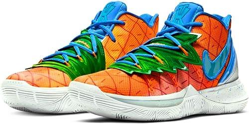 Nike Kyrie 5 Spongebob Pineapple (GS) 5