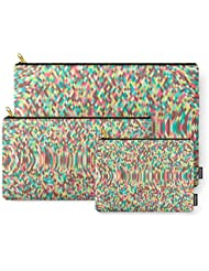 Society6 Faradays Law Carry-All Pouch