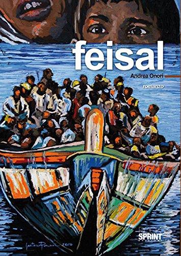 Feisal (Italian Edition)