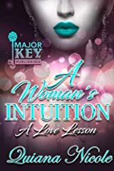 A Woman's Intuition: A Love Lesson Kindle Edition