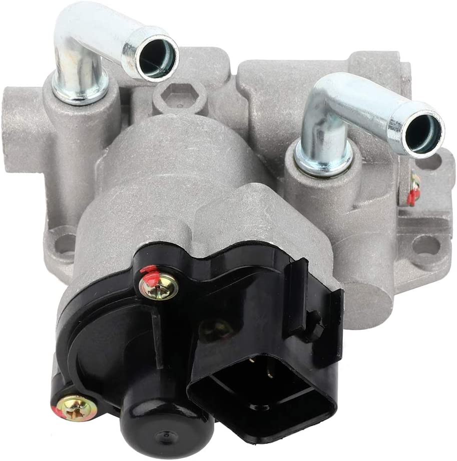 ANPART idle air control motor fit for 1997-2002 Mitsubishi Mirage Idle Air Control Valve