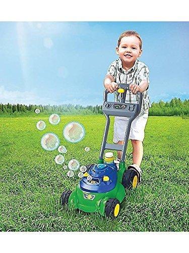 Bubble N' Go Mower for PreSchoolers by Blue Box