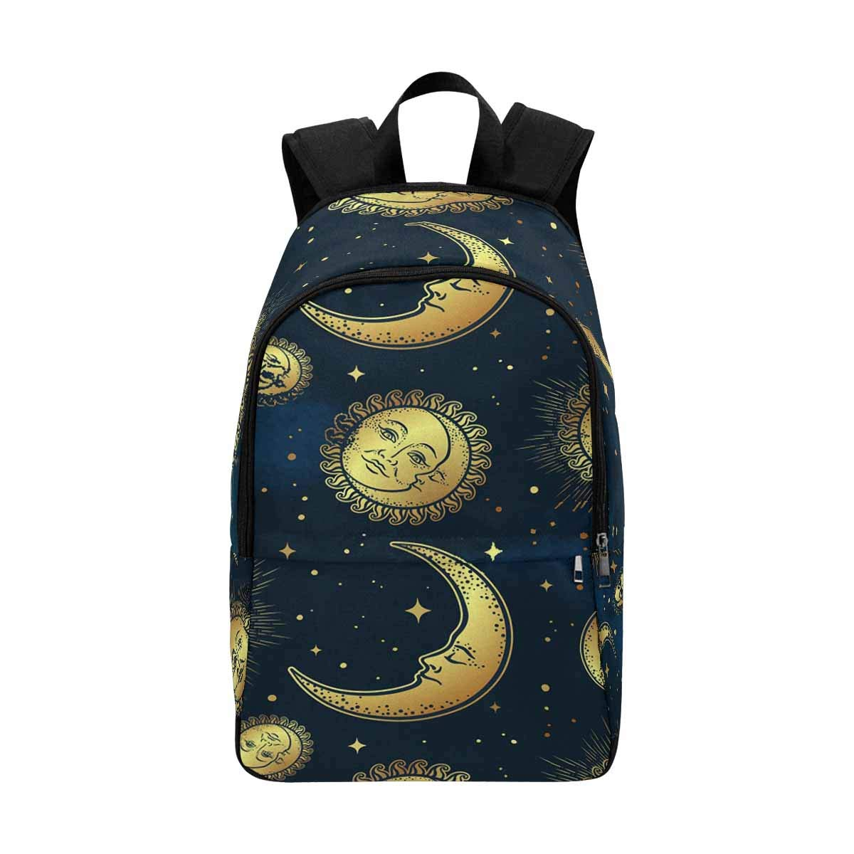 InterestPrint APPAREL ガールズ US サイズ: backpack   B07G6YNV39