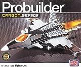 Mega Bloks Fighter Jet