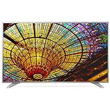 LG 55UH6550 55-Inch 4K Ultra HD 120Hz Smart LED TV (2016 Model)
